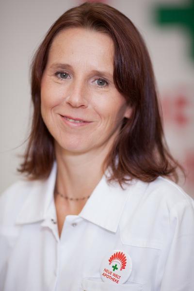Doris Pammer PKA<br /> Pharmazeutisch kaufmännische Assistentin