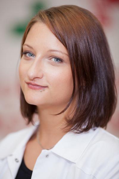 Johanna Lohberger PKA<br /> Pharmazeutisch kaufmännische Assistentin